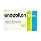ENDOTELON 150MG CPR 60