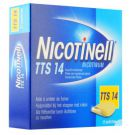 Nicotinell 14mg/24h boîte de 28 patchs
