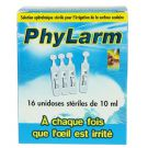Phylarm 0.9%  Solution Occulaire 28 Unidoses