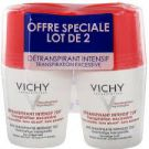 Vichy Détranspirant Intensif 72H Bille 2x50 ml