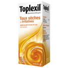 TOPLEXIL SP FL 150ML