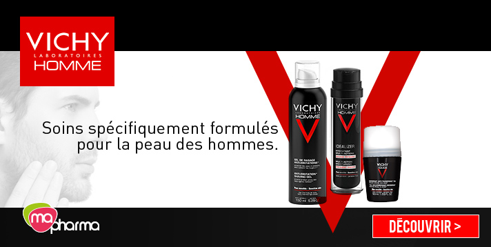 Vichy-Homme